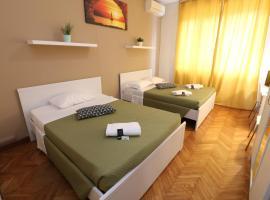 Guest House Pirelli Milano