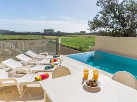 Ta' Dbiegi, hotel in Għarb