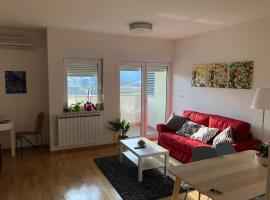 Apartment Vendi