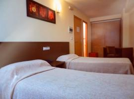 Hotel Santa Catalina by Bossh Hotels