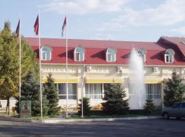 Optimist Hotel