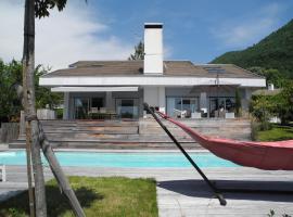 SavoieLac - Villa Astrid