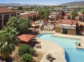 Wyndham El Paso Airport and Water Park, hotel v destinaci El Paso