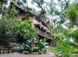 Unique Exotic Eco Hotel