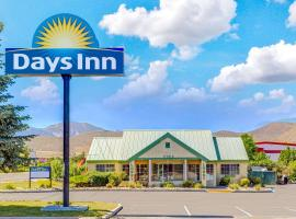 Days Inn by Wyndham Carson City