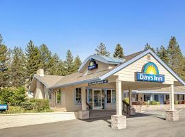 Days Inn by Wyndham South Lake Tahoe