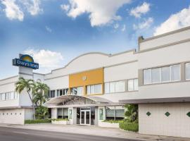 Days Inn by Wyndham Miami Airport North: Miami'de bir otel