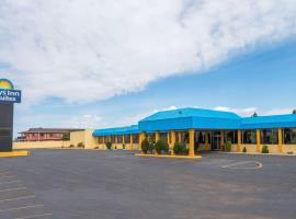 Days Inn & Suites by Wyndham Clovis, hotel in Clovis