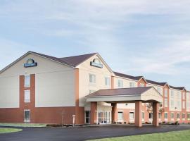 Days Inn by Wyndham Evans Mills/Fort Drum, hotel near 1000 Islands Skydeck, Evans Mills