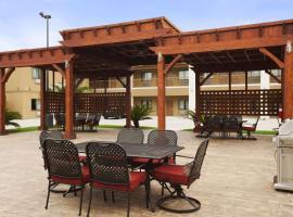 Days Inn & Suites by Wyndham Houston North-Spring, motel in Houston