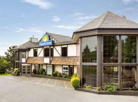 Days Inn by Wyndham Victoria Uptown, hotel near Juan de Fuca Golf Club, Victoria
