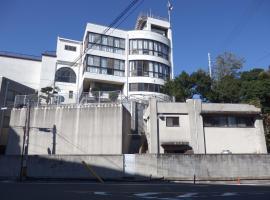 Hotel Freegate Shirahama