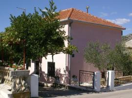 Apartments by the sea Seget Vranjica (Trogir) - 2082
