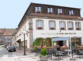 Hotel Erckmann Chatrian