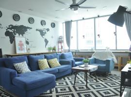 KT home@Mercu Summer Suite