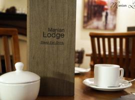 The Globe Angle, hotel in Pembrokeshire