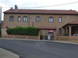 Hotel Rural Casa El Cura