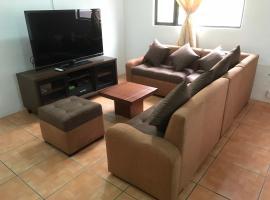 Patrick´s Apartment,Quito
