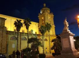 "Casa Turismo ""Madonna del Paradiso"""