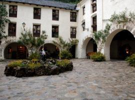 Hotel Caldas