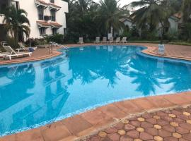 Beautiful Apartment in Riviera Hermitage 1002