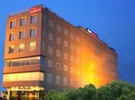 Hotel Sapphire, hotel in Chandīgarh