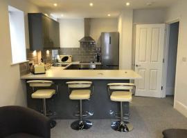 Modern and stylish apartment
