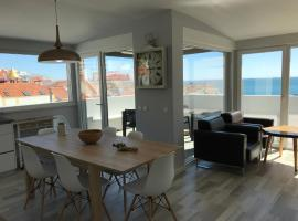 Blue Bay Beach Apartment