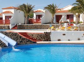 Bungalows Castillo Beach, semesterpark i Caleta De Fuste