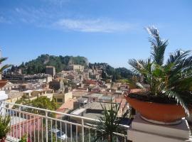 Hostel Taormina - Homstel