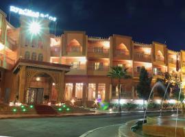 Mogador Kasbah, hotel in Marrakesh