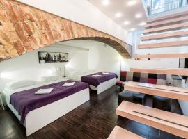 Tia Apartments and Rooms, guest house in Zagreb