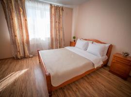 Inndays Apartment on Teply Stan, отель в Москве, рядом находится Станция метро «Тёплый Стан»