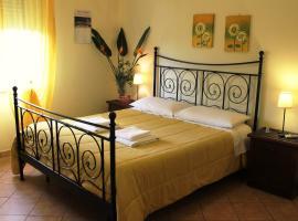 Titina B&B, hotel in Rome