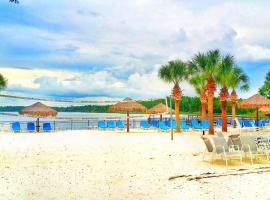 Villa Bahama Bay Resort