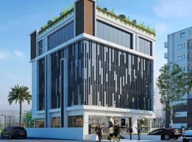 Hotel Csr Residency