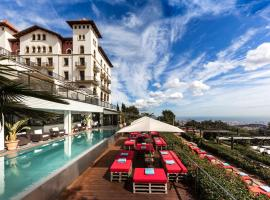 Los 10 mejores hoteles de Horta-Guinardó, Barcelona, España
