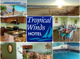 Tropical Winds Resort Hotel
