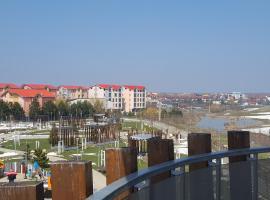 Pipera Park Lake View Apartments