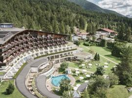 Krumers Alpin – Your Mountain Oasis, hotel in Seefeld in Tirol