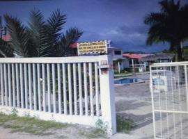 Cabaña Mar Olon Renovation