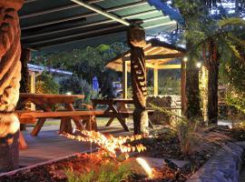 Creel Lodge