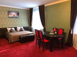 Sofia, pet-friendly hotel in Istra