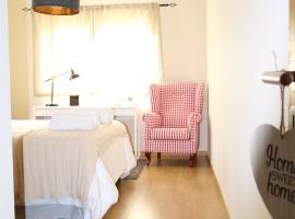 Loulé Charming, hotel in Loulé