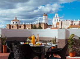 Hotel San Felipe
