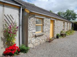 Ardtarmon Barn Cottage