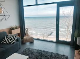 Apartment Morski Widok – hotel w mieście Ustronie Morskie