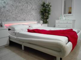 Mecenate Luxury Flat