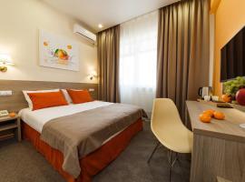 Mandarin Hotel, hotel near Nemo Anapa Dolphinarium, Anapa