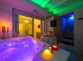 Suites Roma Tiburtina, hotel in Rome
